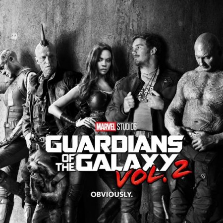 'Guardians of the Galaxy Vol. 2' first teaser trailer, poster released