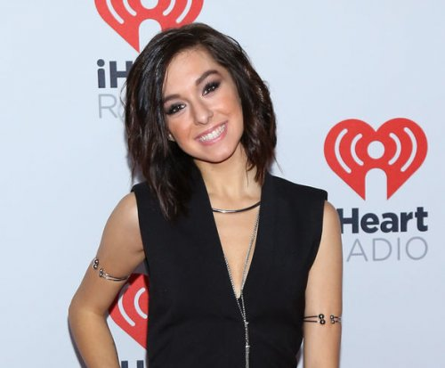 Christina Grimmie's family sues AEG Live, Orlando venue over singer's death