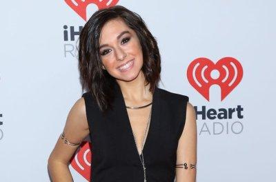 Christina Grimmie's family sues AEG Live, Orlando venue over singer's death