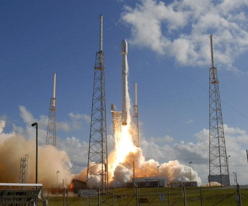 Poor weather delays SpaceX rocket launch five days