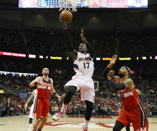 2017 NBA Playoffs: Washington Wizards vs. Atlanta Hawks preview, outlook