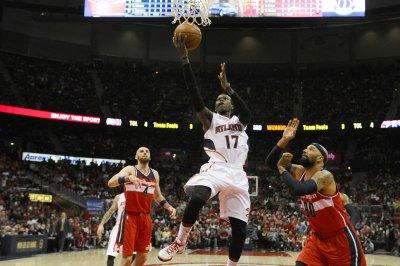 2017 NBA Playoffs: Washington Wizards vs. Atlanta Hawks preview, outlook