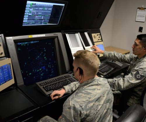 Lockheed Martin receives radar training system contract
