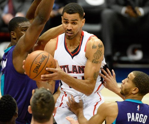 NBA Free Agency: Thabo Sefolosha signs two-year deal with Utah Jazz