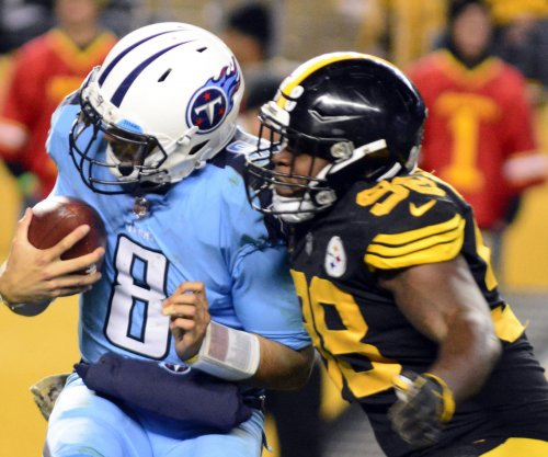 Marcus Mariota, Derrick Henry the key for Tennessee Titans