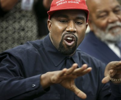 Kanye West has top album in the U.S., No. 1 music video on YouTube