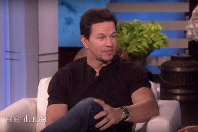 Mark Wahlberg says daughter refused to dance with him at school