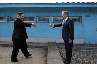 Seoul: Peace declaration ending Korean War under U.S. review