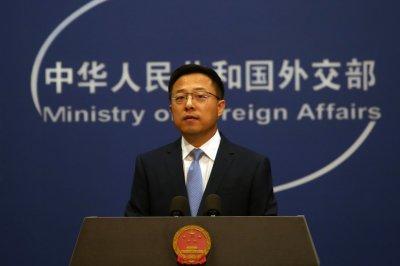 China backs South Korea's criticism of Fukushima water dump
