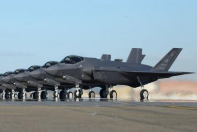 Swiss air force picks F-35 as next fighter aircraft, cites cost among benefits