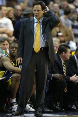 Indiana makes Crean its basketball coach