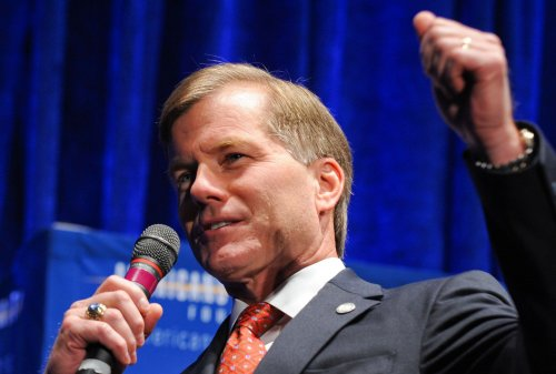 Report: U.S. is close to indicting Va. Gov. McDonnell, wife