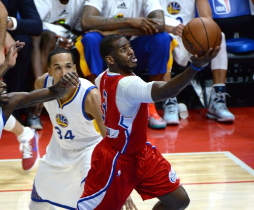 Los Angeles Clippers resume lengthy trek in New Orleans