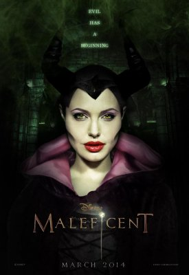 Angelina Jolie stars in fantastical new trailer for 'Maleficent'
