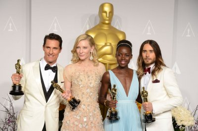 Zadan, Meron to produce the 2015 Oscars telecast