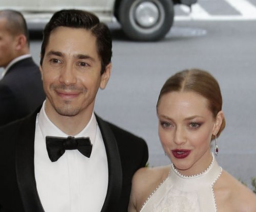 Amanda Seyfried fell for boyfriend Justin Long on Instagram