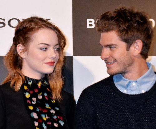 Emma Stone, Andrew Garfield fuel rumors of renewed romance