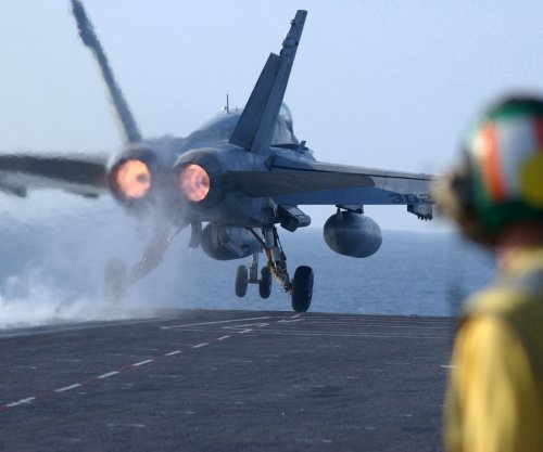 Navy orders more RF-jammers for its F/A-18s