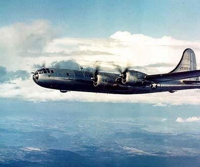 Kickstarter campaign launched for B-29 Doc flight testing