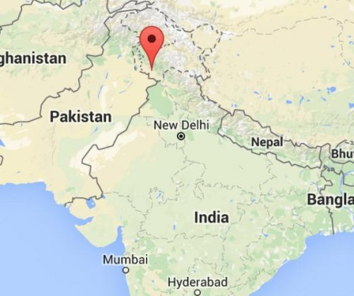 Kashmir helicopter crash kills seven