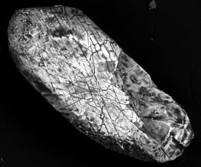 Research reveals potential origins of world's oldest crystals