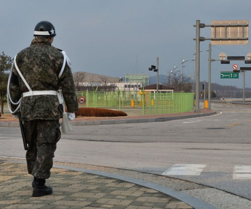 Islamic State threatens U.S. bases in South Korea