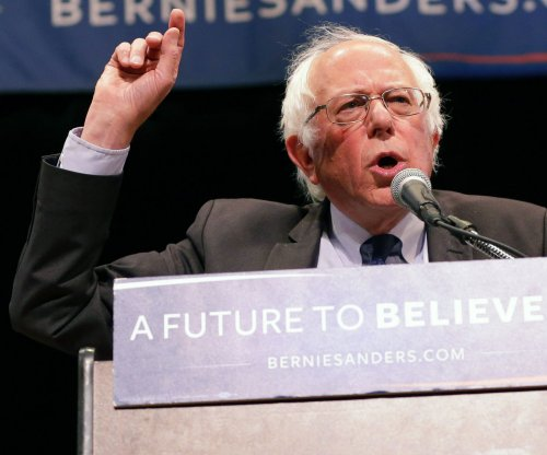 Bernie Sanders: Explaining gun-control loopholes is 'embarrassing'