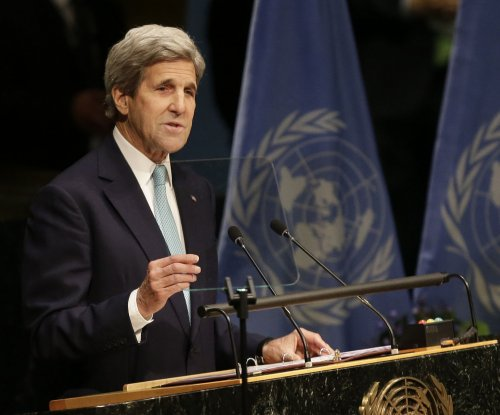 John Kerry denounces claims U.S. involved in attempted Turkish coup
