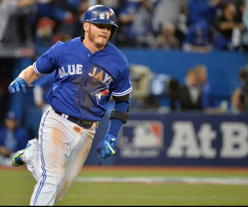 Josh Donaldson, Toronto Blue Jays bash way past Arizona Diamondbacks