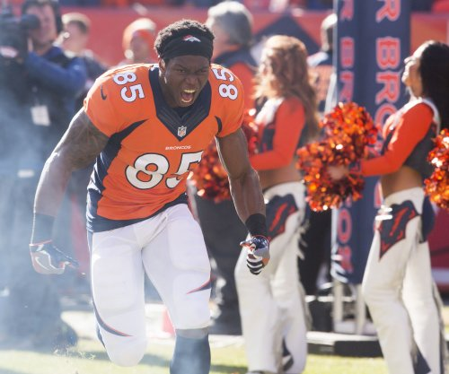 Denver Broncos: Virgil Green appears to be top tight end