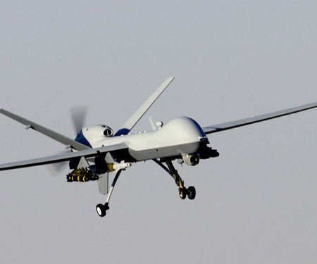 Pentagon investigating reports of civilian deaths in U.S. drone strike