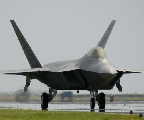 Lockheed Martin receives two F-22 Raptor contract modifications