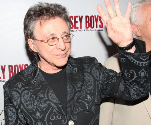 'Jersey Boys' wraps up 11-year run on Broadway