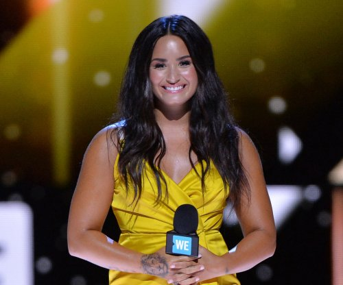 Report: Demi Lovato splits from Guilherme Vasconcelos