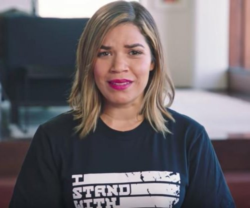 America Ferrera, George Takei kick off Immigrant Heritage Month