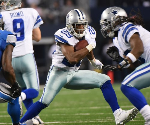 DeMarco Murray: Tennessee Titans RB glad to be with team after Dallas Cowboys rumors