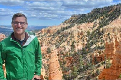 Man completes road trip to all 419 U.S. National Park Service sites