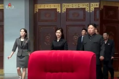 Kim Yo Jong makes first public appearance in 50 days
