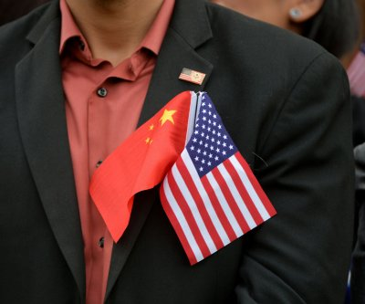 United States designates Chinese media as government operations