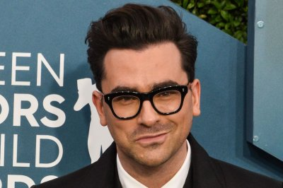 Dan Levy says 'it's emotional' saying goodbye to 'Schitt's Creek'