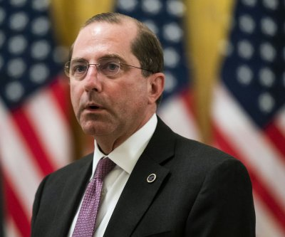 HHS chief Azar to visit Taiwan in most senior U.S. trip since 1979