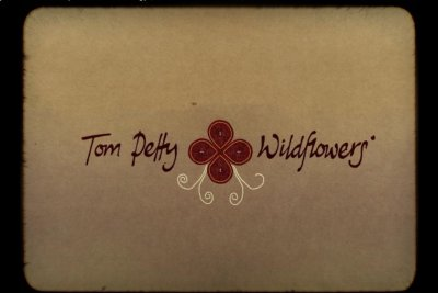 Tom Petty's 'Wildflowers' reissue set for October release