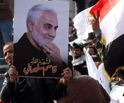Reports: Bahrain thwarted Iran-backed terror attack in retaliation for Soleimani killing