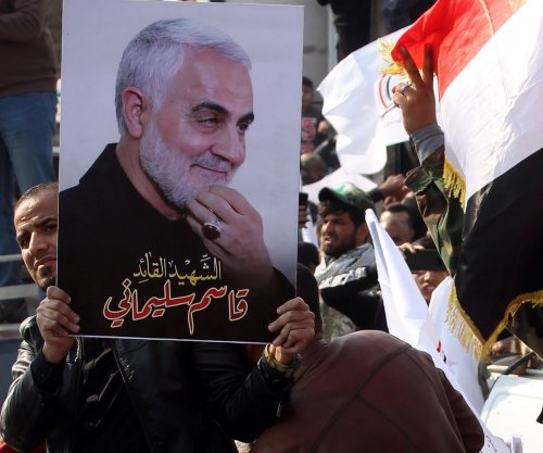 Reports: Bahrain thwarted Iran-backed terror attack in retaliation for Soleimani killing