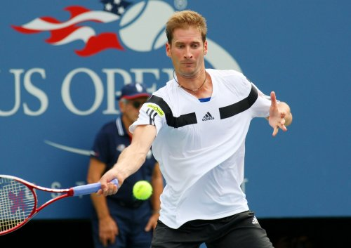Germany within one win of ousting Spain in Davis Cup