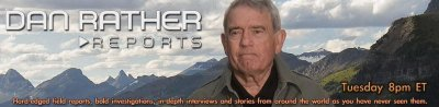 Dan Rather: Truth about Bush military service was a victim of the blogosphere