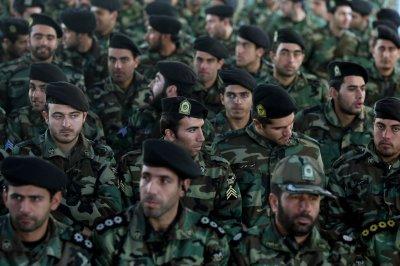 Report:Hezbollah, Iran planning attacks