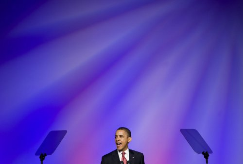 Obama meets with Hill leaders on jobs