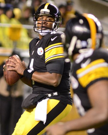 Steelers' Leftwich to start at quarterback