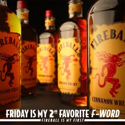 Fireball Cinnamon Whisky recalled in Europe for antifreeze ingredient